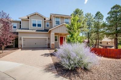 3180 S Marryvale Lane, Flagstaff, AZ 86005 - #: 174584