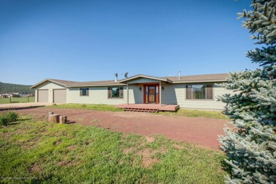 7505 N Lake Trail, Flagstaff, AZ 86001 - #: 174744