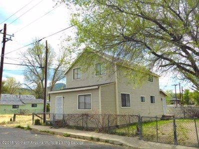 308 S 5th Street, Williams, AZ 86046 - #: 174810