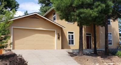 1219 W Lil Ben Trail, Flagstaff, AZ 86005 - #: 175047