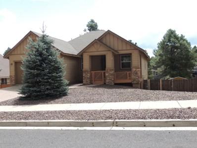 5316 S Azurite Trail, Flagstaff, AZ 86005 - #: 175081