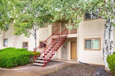 2401 N West Street UNIT 206, Flagstaff, AZ 86004 - #: 175138