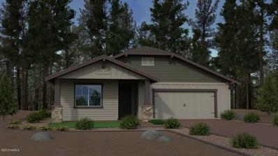 Plan 1720 Crestview, Flagstaff, AZ 86001 - #: 175215