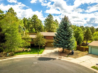 3819 E Mallard Lane, Flagstaff, AZ 86004 - #: 175298