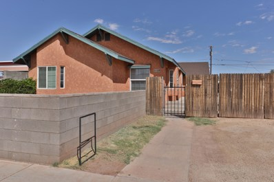 512 W Third Street, Winslow, AZ 86047 - #: 175315