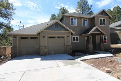41 E Tranquil Lane, Flagstaff, AZ 86001 - #: 175363