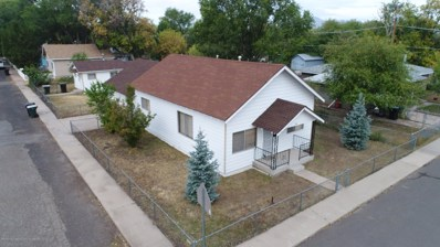 224 S 4th Street, Williams, AZ 86046 - #: 175393