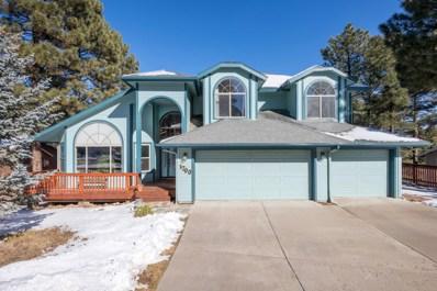 1700 N Falcon Road, Flagstaff, AZ 86004 - #: 175851