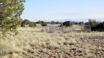 5878 N Woodland View Road, Williams, AZ 86046 - #: 177309
