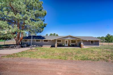 2260 Chisholm Trail, Flagstaff, AZ 86005 - #: 181775