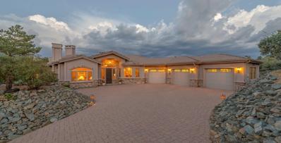 461 Rockrimmon Circle, Prescott, AZ 86303 - #: 1008031