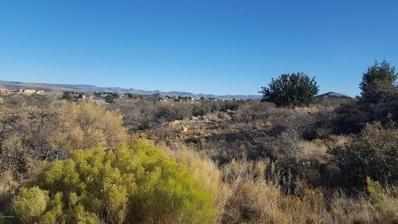 19525 E Chaparral Drive, Mayer, AZ 86333 - #: 1008994