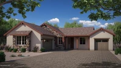 1125 Sunrise Boulevard, Prescott, AZ 86301 - #: 1010421
