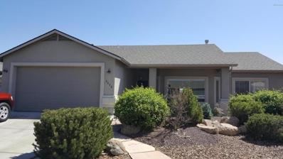 3875 N Fairfax Road, Prescott Valley, AZ 86314 - #: 1011088