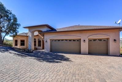 4720 S Bowie Drive, Prescott, AZ 86305 - #: 1011215
