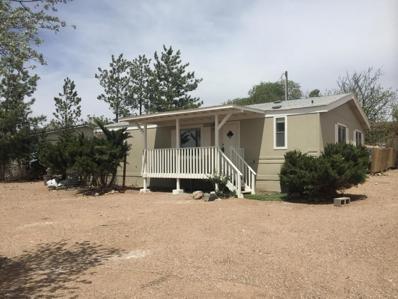452 E Van Haven Road, Paulden, AZ 86334 - #: 1011698