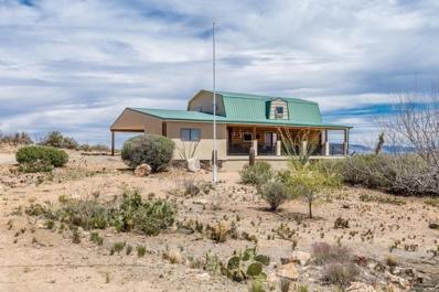 26162 W Pecks Peak Road, Hillside, AZ 86321 - #: 1011942