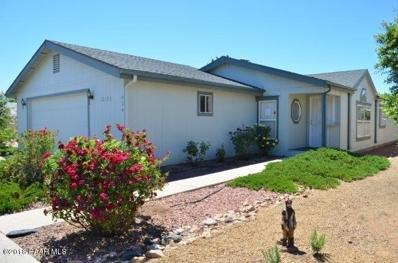 12125 E Stonehenge Way, Dewey-Humboldt, AZ 86327 - #: 1012783