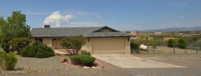19532 E Palo Verde Drive, Mayer, AZ 86333 - #: 1013068
