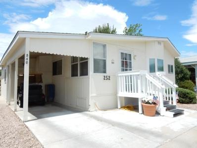 840 N Mountain Brush Drive, Prescott Valley, AZ 86327 - #: 1013772