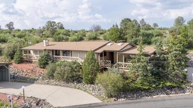 2281 Hillside Loop Road, Prescott, AZ 86301 - #: 1014333