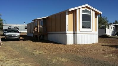 15416 S Black Mountain Road, Mayer, AZ 86333 - #: 1014410