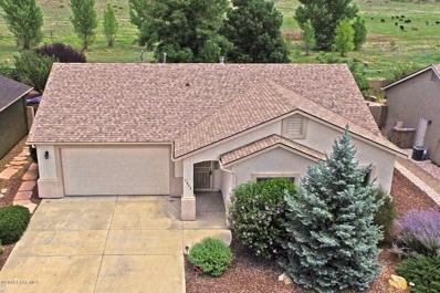 5883 N Bronco Lane, Prescott Valley, AZ 86314 - #: 1014491