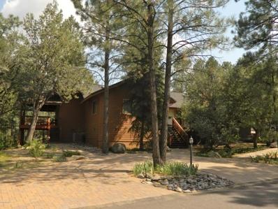 3101 W Crestview Drive, Prescott, AZ 86305 - #: 1014578