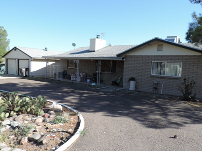 17693 E Bluejay Drive UNIT 2, Mayer, AZ 86333 - #: 1015001