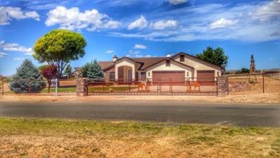 10230 E Mummy View Drive, Prescott Valley, AZ 86315 - #: 1015034