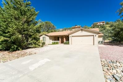 4735 S Aldrich Drive, Prescott, AZ 86305 - #: 1015311