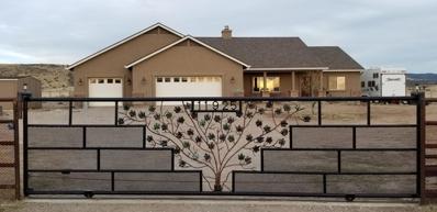 11925 N Tevy Trail, Prescott Valley, AZ 86315 - #: 1015370
