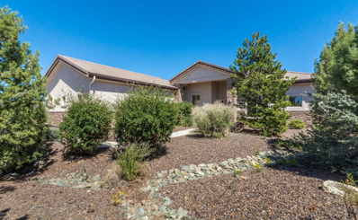 12810 N Chancella Circle, Prescott, AZ 86305 - #: 1015584