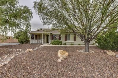 7902 Prickly Pear, Prescott Valley, AZ 86315 - #: 1015654