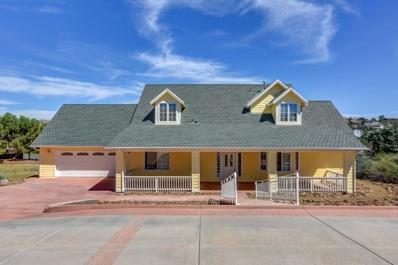 2464 Blueridge Circle, Prescott, AZ 86301 - #: 1015670