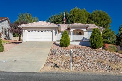 811 N Old Chisholm Trail, Dewey-Humboldt, AZ 86327 - #: 1015845