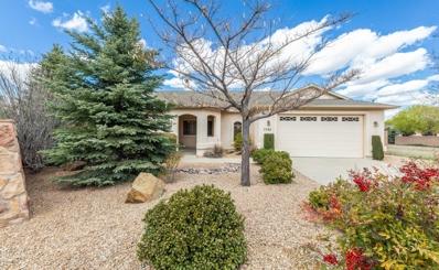 7764 E Bramble Berry Lane, Prescott Valley, AZ 86315 - #: 1015939