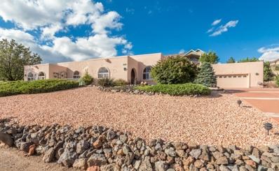 778 Golden Hawk Drive, Prescott, AZ 86301 - #: 1016021