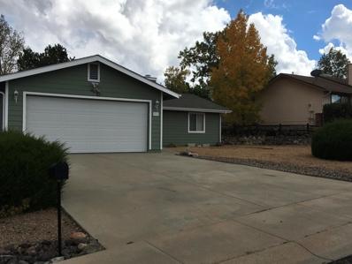 3111 Table Lands Road, Prescott, AZ 86301 - #: 1016030