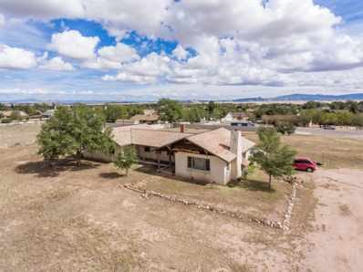 1383 S State Route, Chino Valley, AZ 86323 - #: 1016213