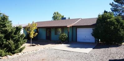 3527 N Etheridge Drive, Prescott Valley, AZ 86314 - #: 1016302