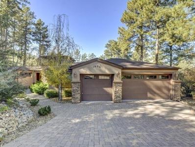 1506 Cathedral Pines Circle, Prescott, AZ 86303 - #: 1016728