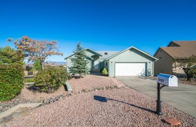 3161 Montana Drive, Prescott, AZ 86301 - #: 1016766