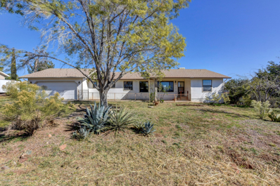 17540 E Jackrabbit Road, Mayer, AZ 86333 - #: 1016804