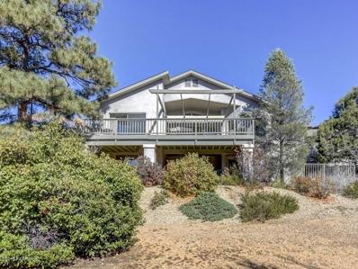 2388 Oakwood Drive, Prescott, AZ 86305 - #: 1016848