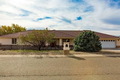 651 S Lakeview Drive, Prescott, AZ 86301 - #: 1016916