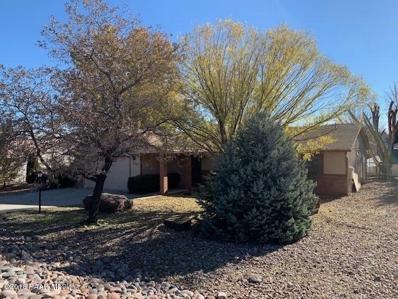10723 W Stirrup High Drive, Dewey-Humboldt, AZ 86327 - #: 1017058