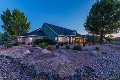 1528 Belle Meade Court, Prescott, AZ 86301 - #: 1017116