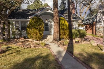 716 Country Club Drive, Prescott, AZ 86303 - #: 1017225