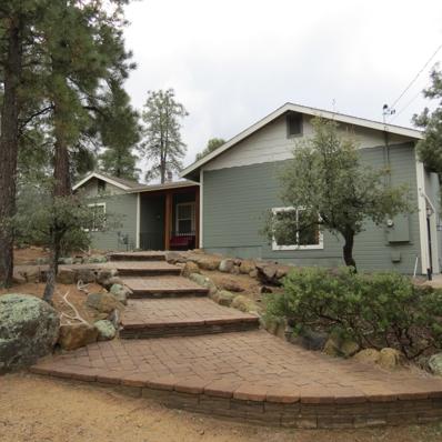 937 W Sunlit Drive, Prescott, AZ 86303 - #: 1017284